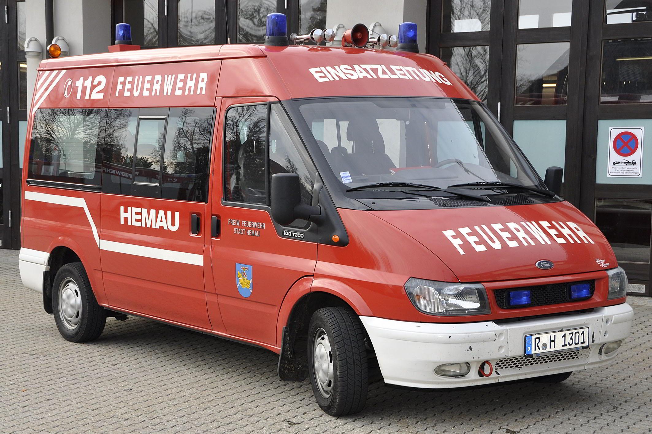 Ffw Hemau